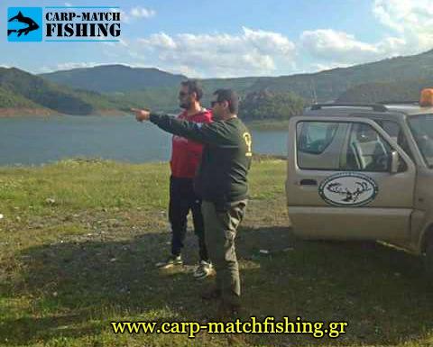 peripolies smokovo limni pataksi lathralieias carpmatchfishing