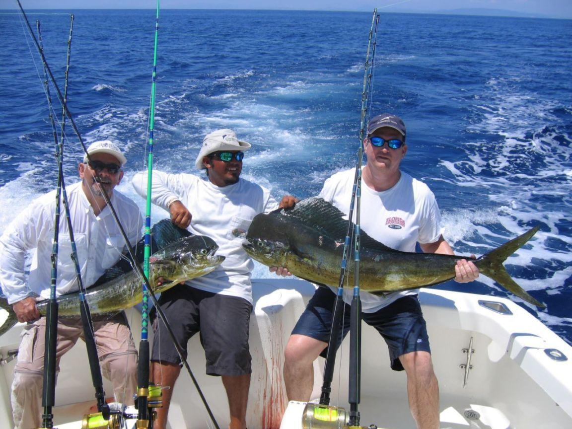 Fishing Trips 7