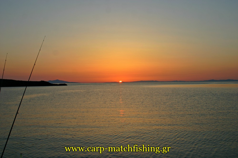 kythnos-sunset-carpmatchfishing