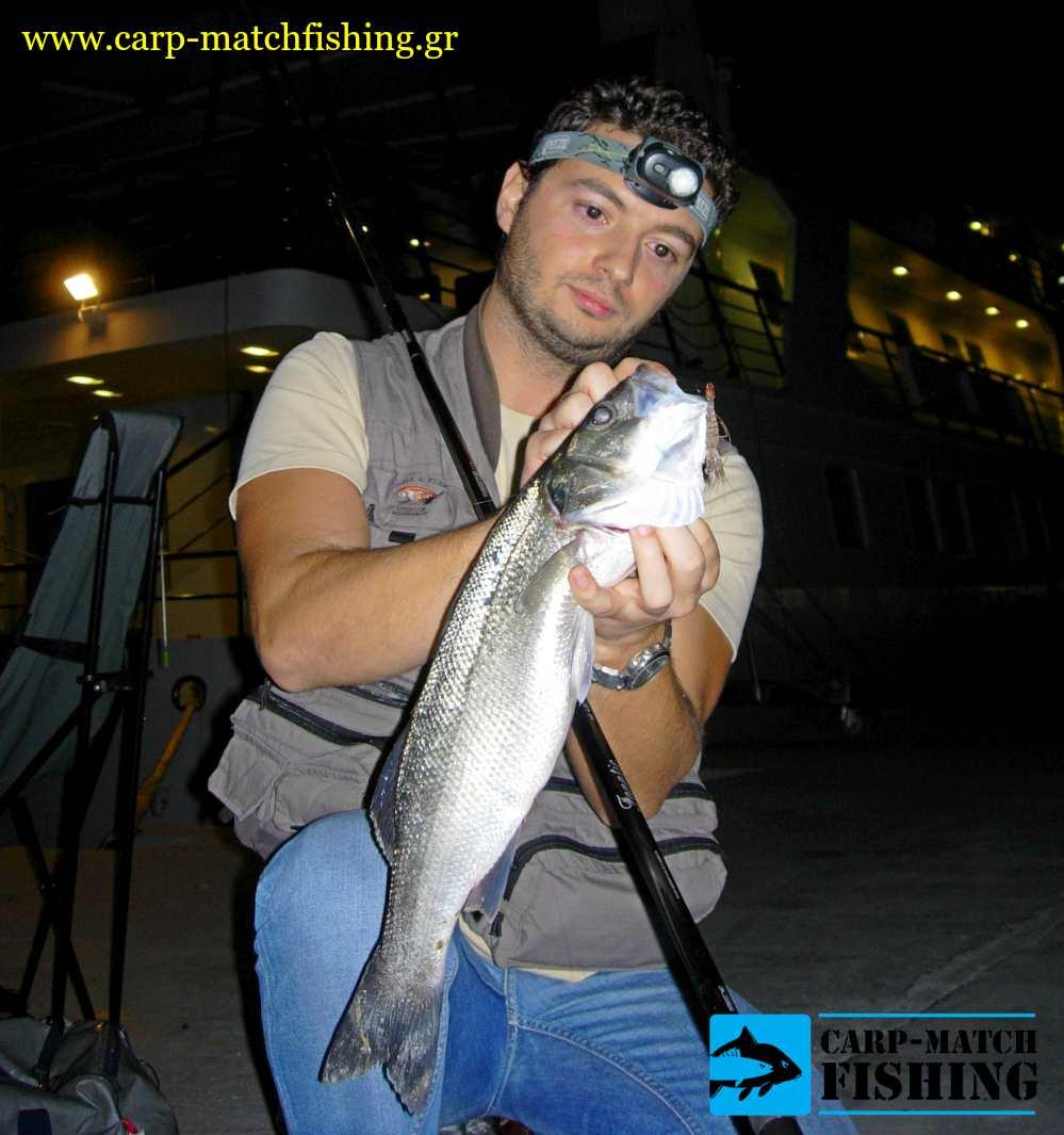 sfaltos match me zontani garida carpmatchfishing