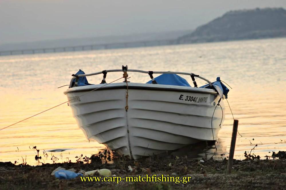 limni-polyfitoy-boat-carpmatchfishing