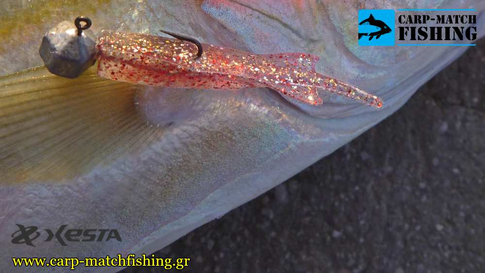 xesta dart worm silikoni star worms carpmatchfishing