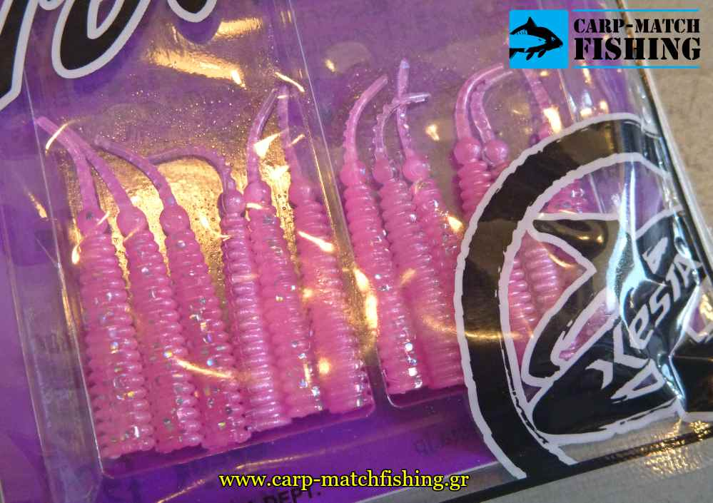xesta stick star close star worms silikones lrf kokkalia carpmatchfishing