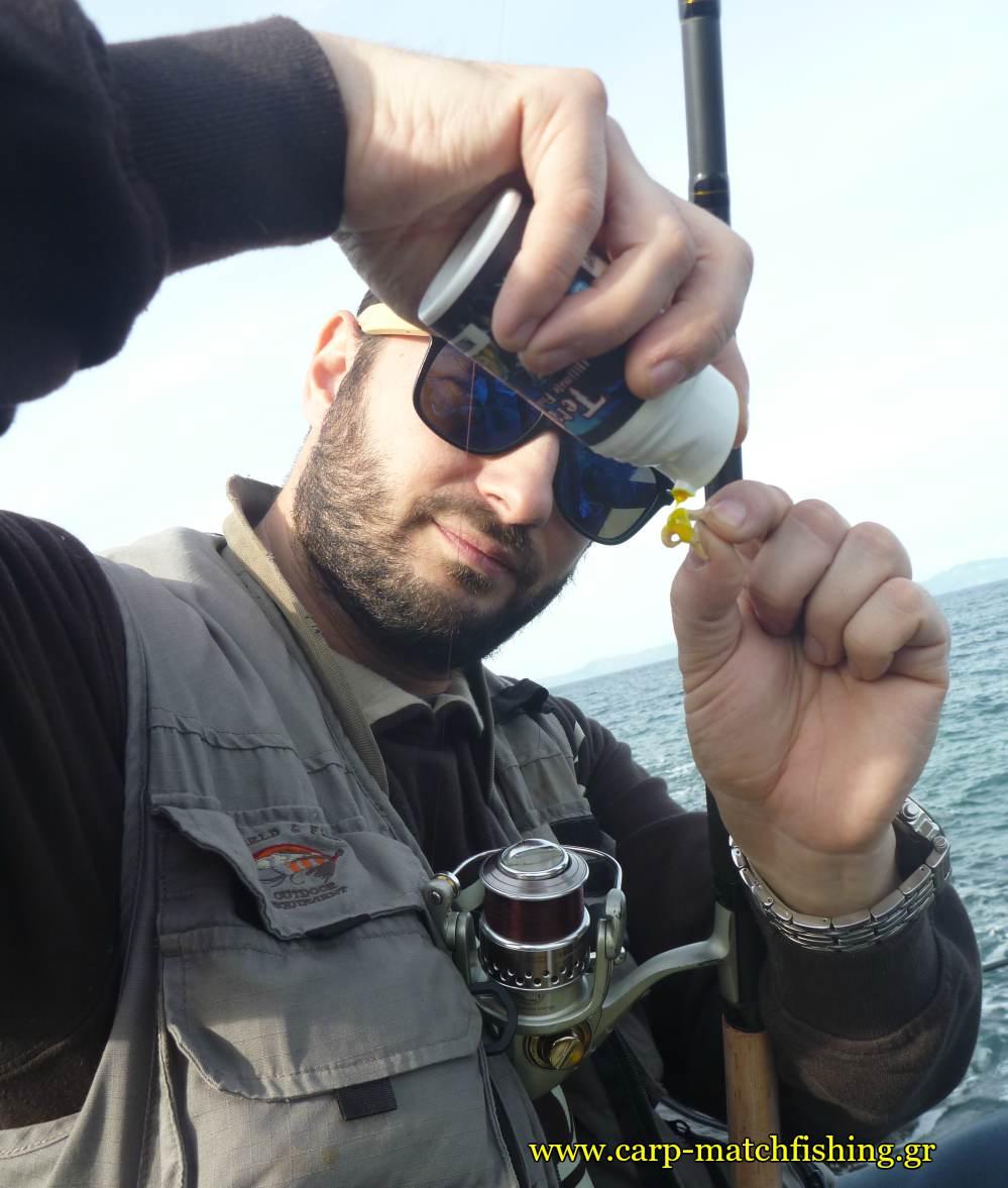 terabite sfaltos gfs bigattino psarema carpmatchfishing