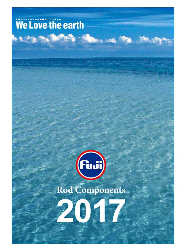 fuji catalog 2017 carpmatchfishing