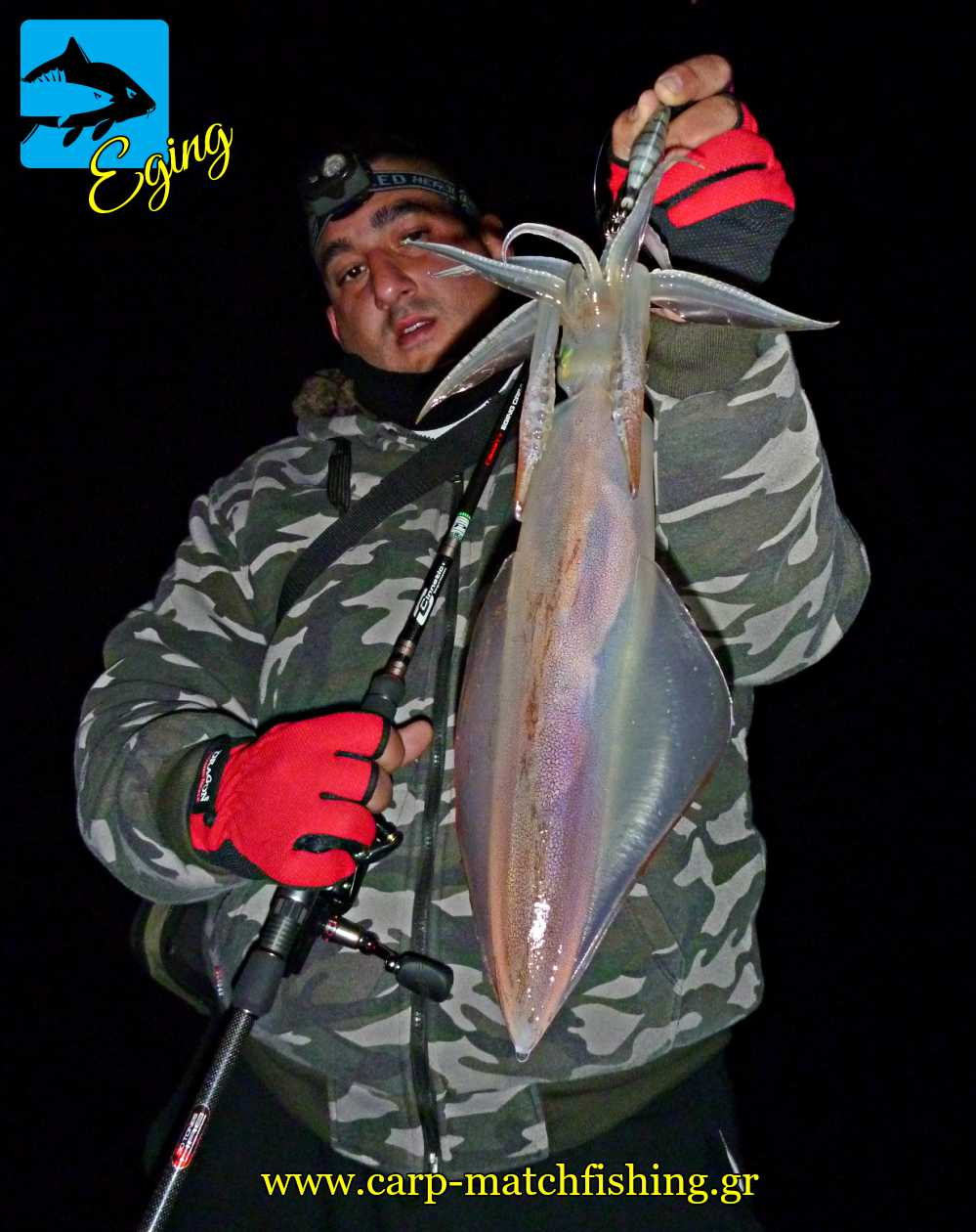 eging big squid attractors terabite panos carpmatchfishing