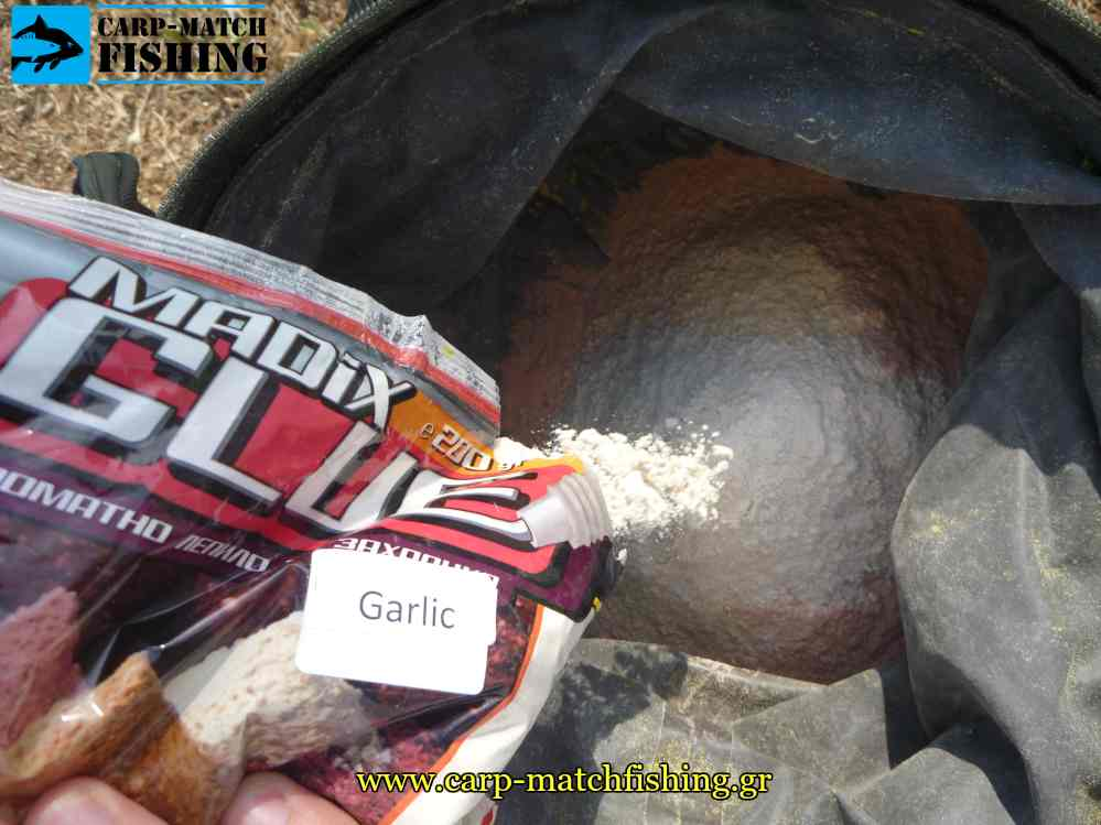madix glue garlic malagra carpmatchfishing