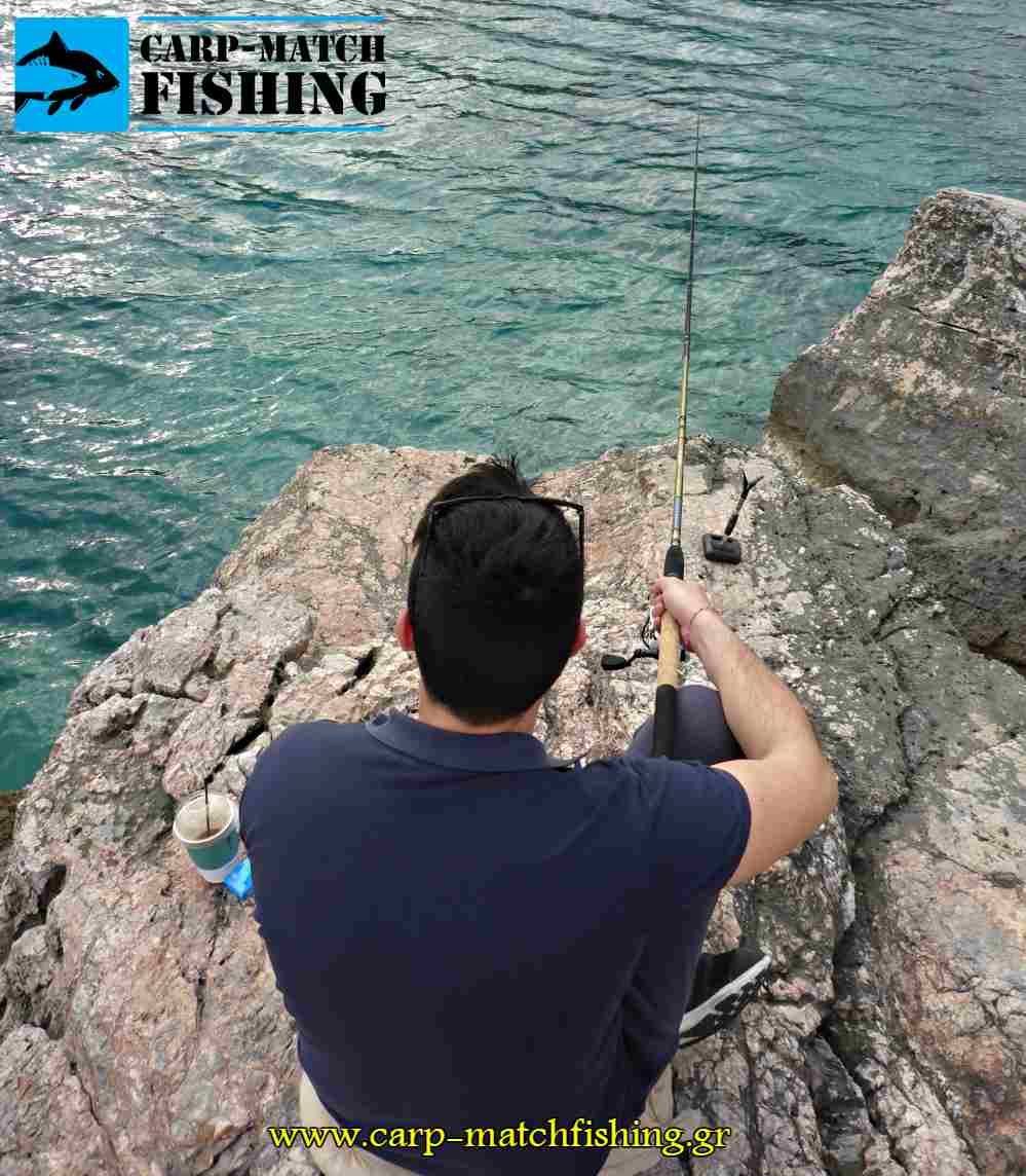 match fishing on the rocks native match rod vega carpmatchfishing